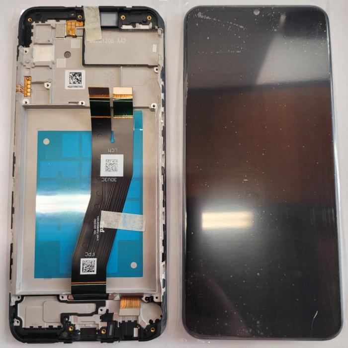 Display Samsung Galaxy A02s A025 Original Samsung Service Pack Versiune EU [0]