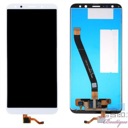 Ecran Display Huawei Mate 10 Lite Alb RNE-L21 [0]