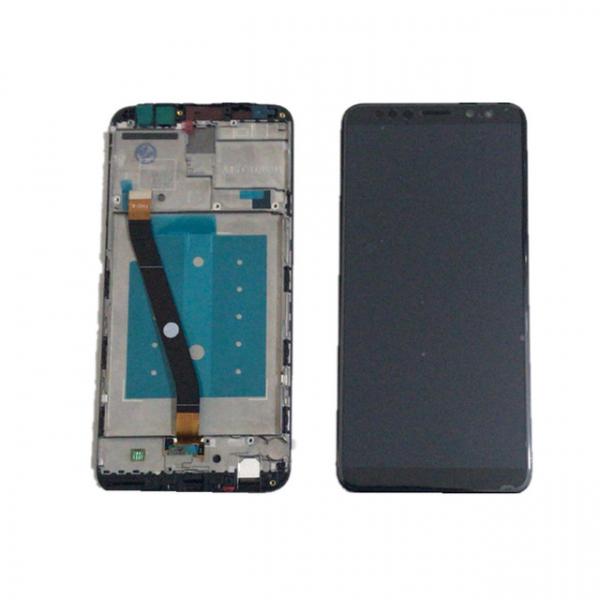 Ecran Display Huawei Mate 10 Lite cu RAMA Negru [0]