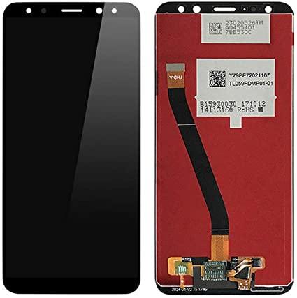 Ecran Display Huawei Mate 10 Lite Negru RNE-L21 0