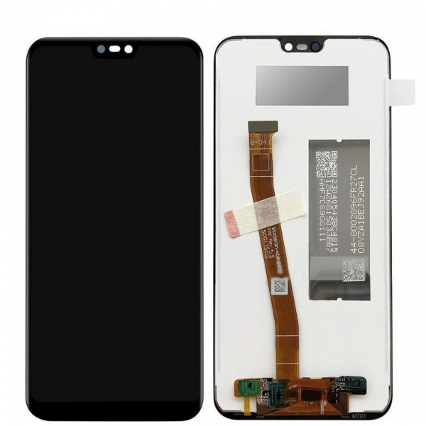 Ecran Display Huawei P20 Lite fara rama Negru, High Quality [0]