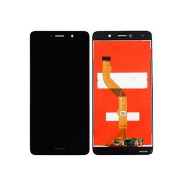 Ecran Display  Huawei P9 Lite negru Compatibil [0]