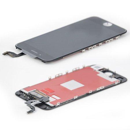 Ecran Display iPhone 6s negru compatibil Kingwo 1