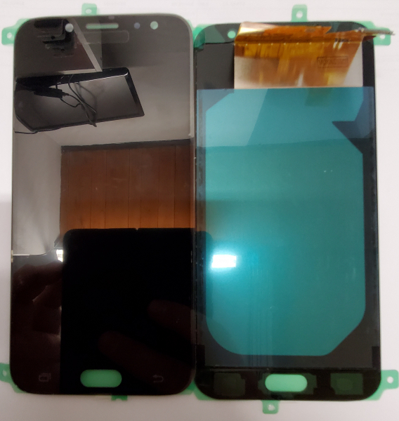 Ecran Display LCD Samsung Galaxy J730f, j7 2017, Negru 0