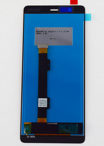 Ecran Display Nokia 5.1 Original TA-1075 / TA-1061 / TA-1076 / TA-1081 [1]