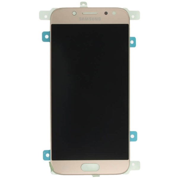 Ecran Display OLED Samsung Galaxy J530f, j5 2017, Gold 0