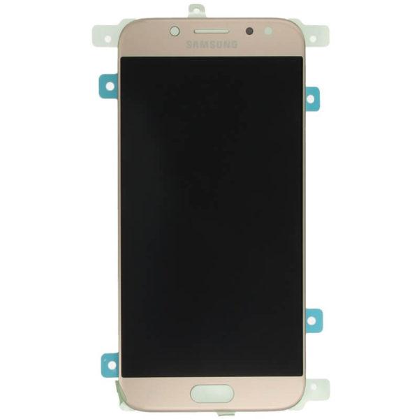 Ecran Display OLED Samsung Galaxy J530f, j5 2017, Gold