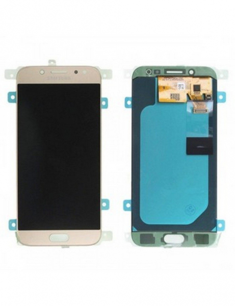 Ecran Display OLED Samsung Galaxy J730f, j7 2017, Gold 0