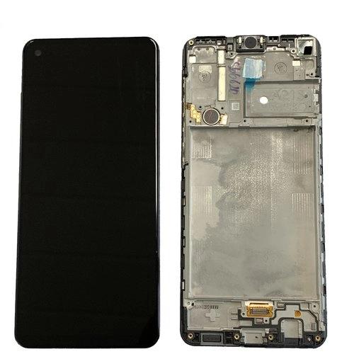 Ecran Display Samsung Galaxy A21S A21 S A217 cu rama Service Pack [0]