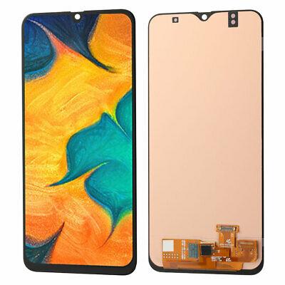 Display Samsung Galaxy A30 A305 OLED 0