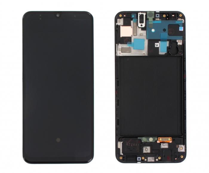 Ecran Display Samsung Galaxy A50 A505 Original Service Pack [1]