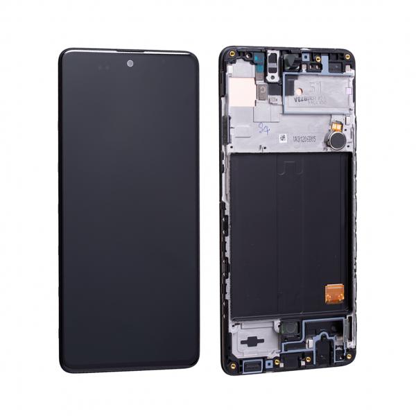 Ecran Display Samsung Galaxy A51 A515, A51 2020, Original Service Pack 0