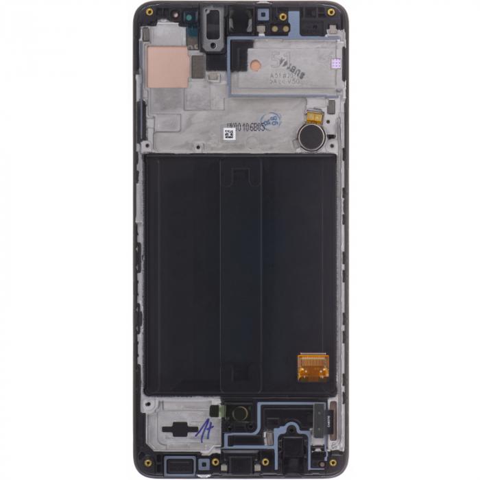 Ecran Display Samsung Galaxy A51 A515, A51 2020, Original Service Pack [2]