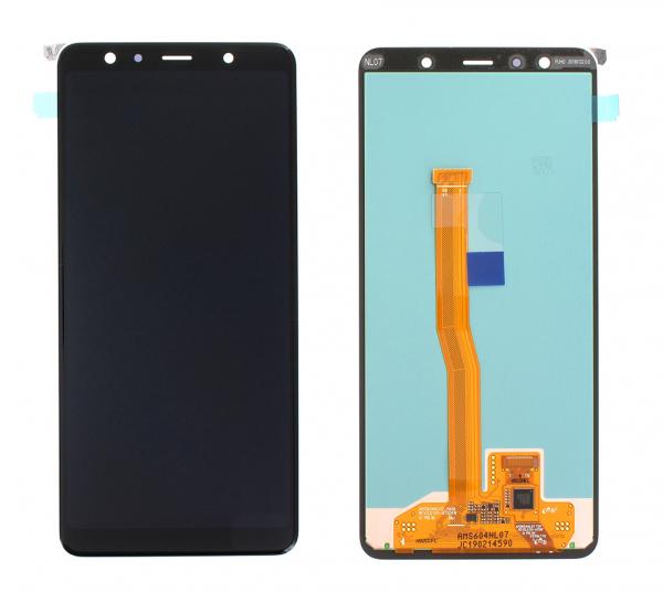 Ecran Display  Samsung Galaxy A7 2018, A750 0