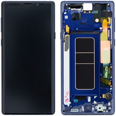 Ecran display Samsung Galaxy Note 9 N960f Blue [0]