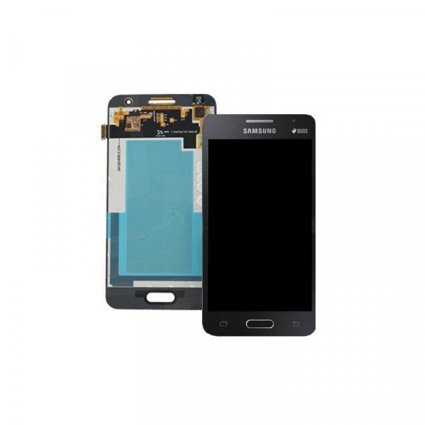 Ecran Display Samsung Galaxy Core 2 G355H Negru [0]