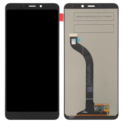 Ecran display Xiaomi Redmi 5 Negru 0