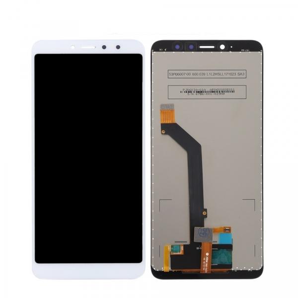 Ecran Display Xiaomi Redmi S2 Alb Compatibil [0]