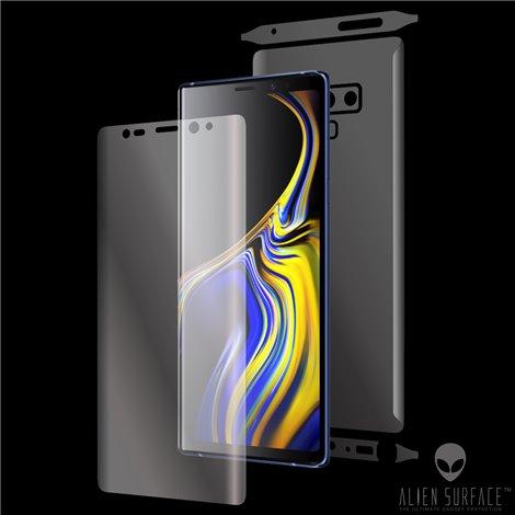 Folie Protectie ecran Alien Surface HD Samsung Galaxy Note 9 N960f 1