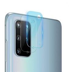 Folie protectie camera pentru Samsung S20, RokoProtection [0]