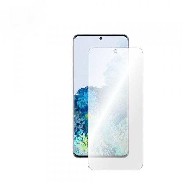 Folie protectie Ecran HidroGell pentru Samsung A71 A715 2