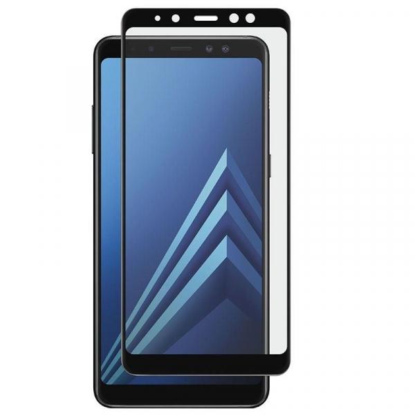 Folie Sticla 5D Samsung A8 2018 A530 0