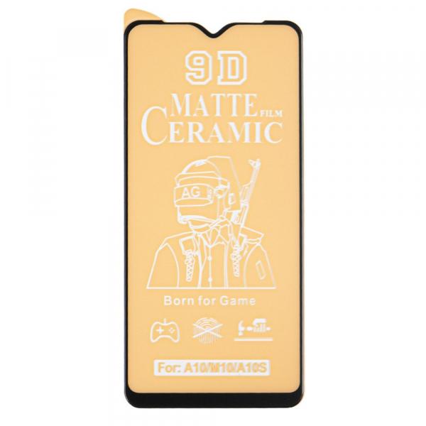 Folie Sticla 5D Samsung A20e A202, Full Glue [0]