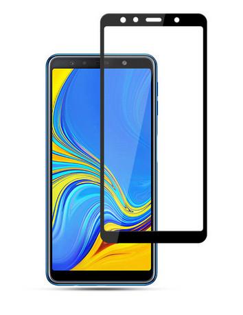 Folie Sticla 5D Samsung J415 J4Plus, J610 J6 Plus 0