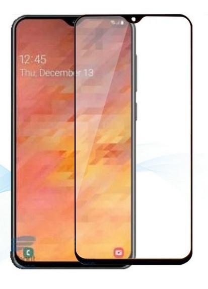 Folie Sticla 5D Samsung A20 A205 [0]