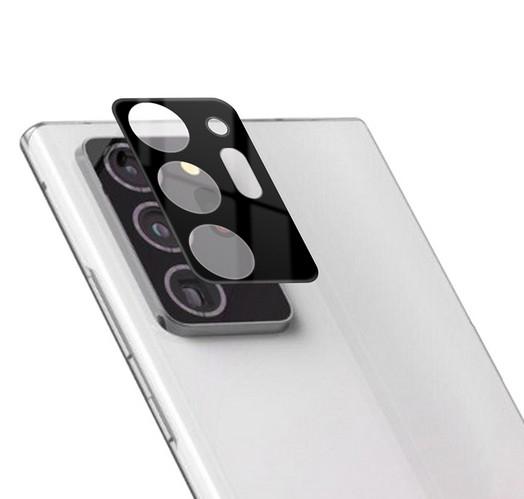 Geam sticla camera Samsung Galaxy Note 20 Ultra White [0]