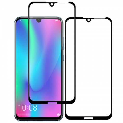 Folie sticla Huawei Y7 Pro 2019, 2.5D [0]