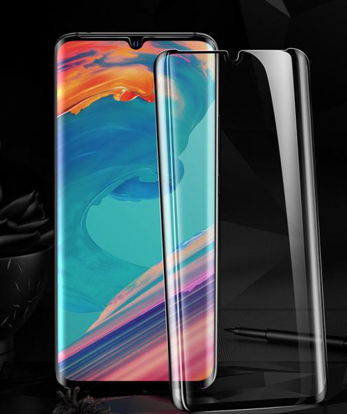 Folie Sticla Huawei P30, 5D [0]