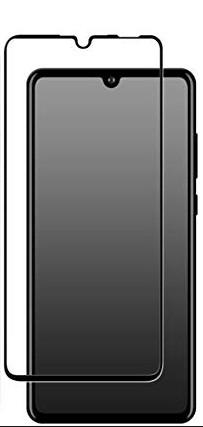 Folie Sticla Huawei P30 Lite, 2.5D 0