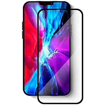 Folie Sticla iPhone 12 / iPhone 12 Pro 5D Full Glue [0]