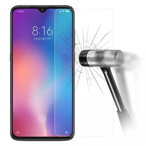 Folie sticla Xiaomi Mi 9 0