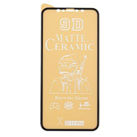 Folie sticla Samsung A51 A515 Ceramic Glass Mata 0
