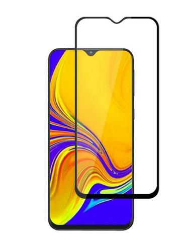 Folie Sticla Samsung A920 negru, 5D [0]