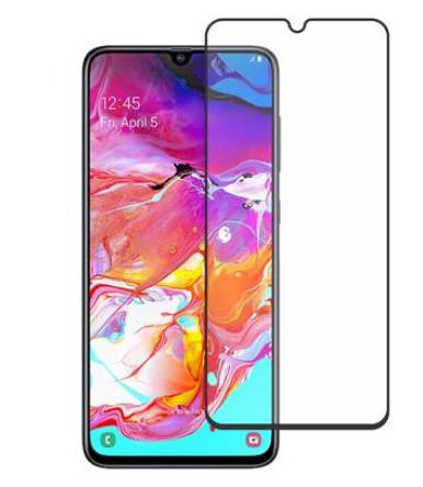 Folie Sticla 2.5D Samsung A20 A205 [0]