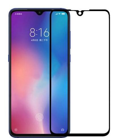 Folie sticla Xiaomi Mi 9 2.5D [0]