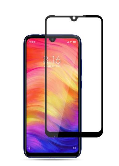 Folie sticla Xiaomi Redmi Note 7, 10d 0