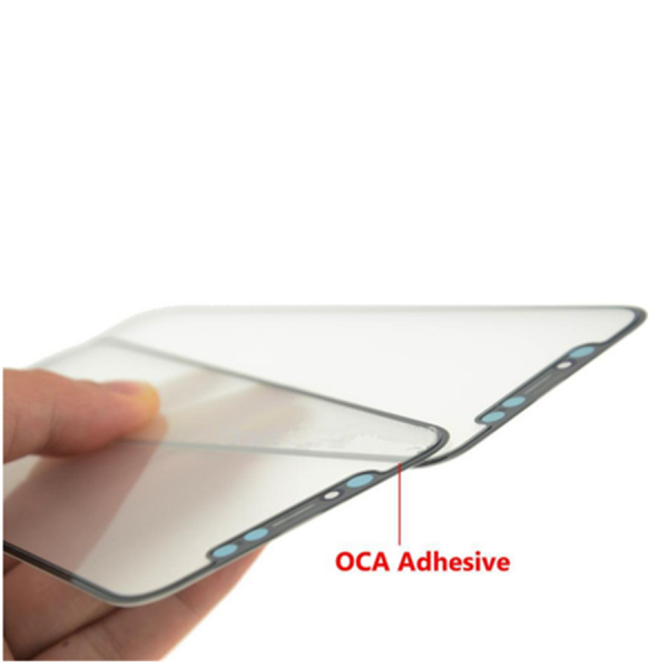 Geam cu Oca pentru Iphone X, sticla 1