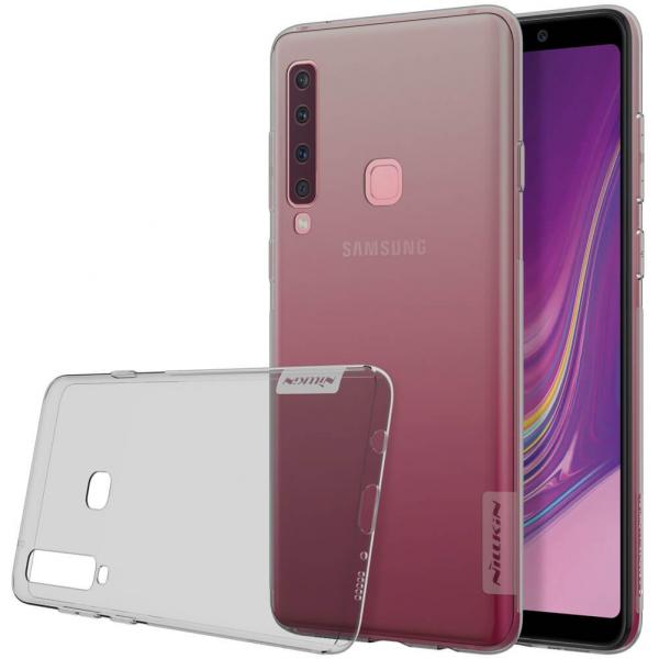 Husa silicon Nilkin pentru  Samsung A920 A9 2019 [0]
