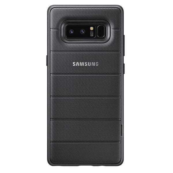 Husa Protective Standing Negru pentru Samsung Note 8 N950f, Originala [2]