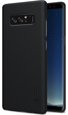 Husa silicon Nilkin Frosted Shield pentru  Samsung Note 8 N950f [0]