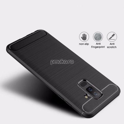 Husa Protective case pentru  Samsung A6 Plus A605 [0]