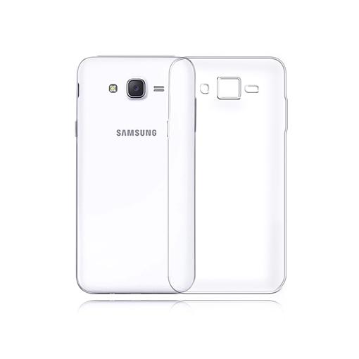 Husa silicon TPU pentru  Samsung J5 2015 J500 0