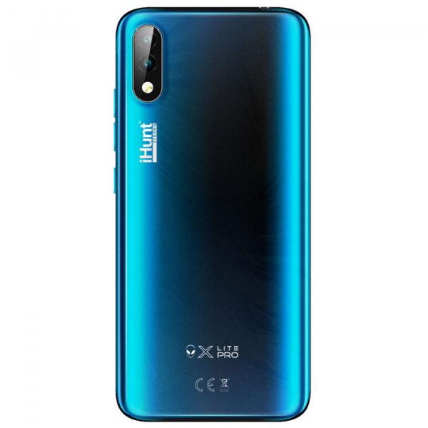iHunt Alien X Lite PRO 2020 Blue 1