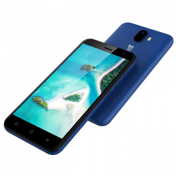 iHunt Like 7 Blue 3