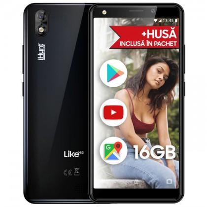 iHunt Like Hi5 Black 0