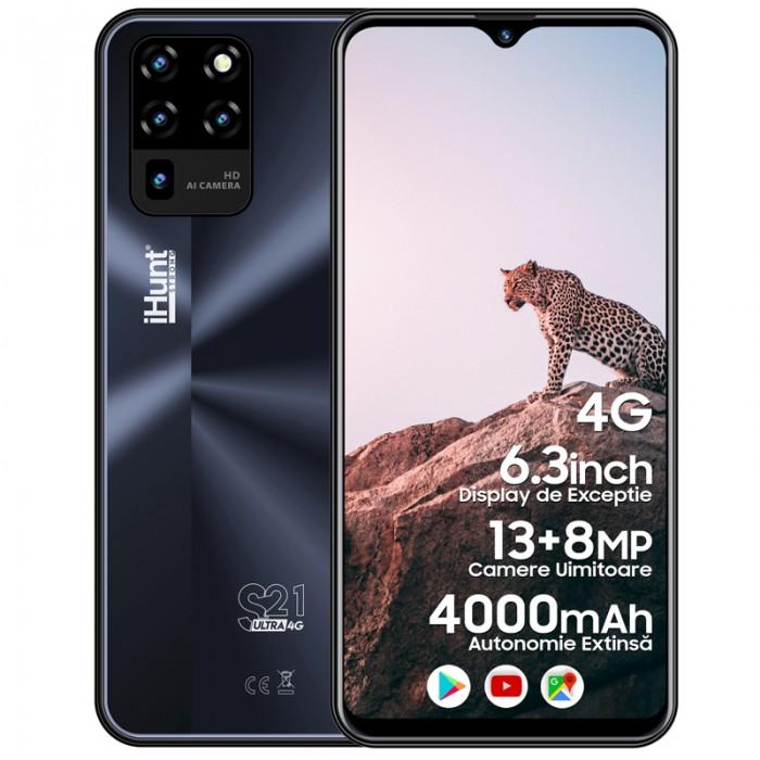 iHunt S21 Ultra 4G 2021 BLACK 0